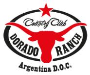 RISTORANTE ELDORADO RANCH - Logo
