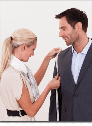Clothing Repairs In Guildford