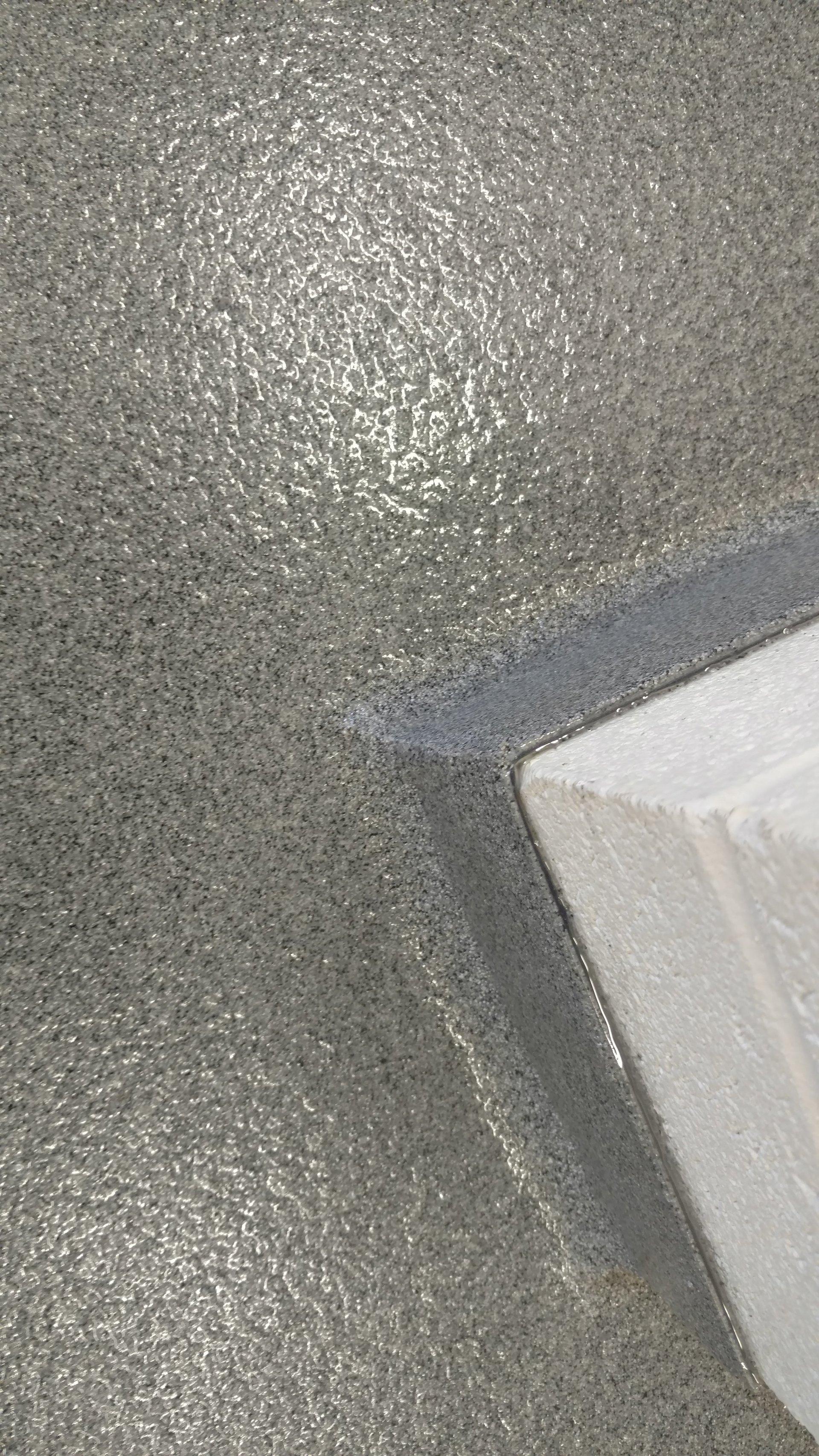 Cementitious Urethane Flooring