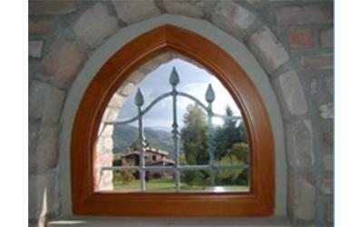 finestra vetro