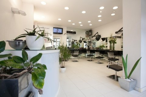 Salone Parrucchieri Estro