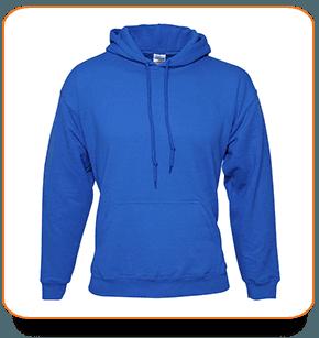 Gilden hoodie