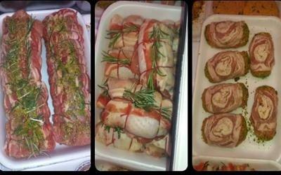 Gastronomia macelleria
