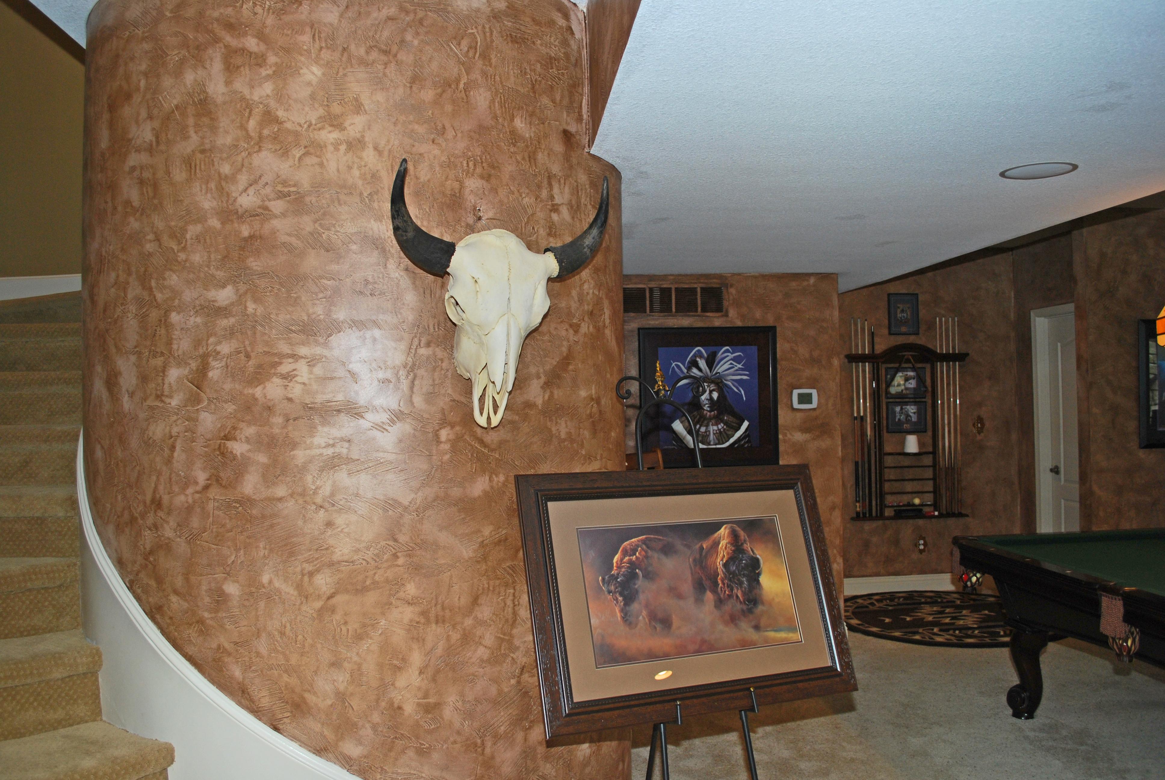 textured walls, faux finishing, faux painting, decorative finishes, southwest