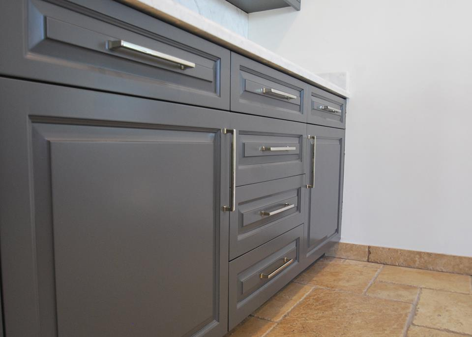 painted cabinets, cabinet painting