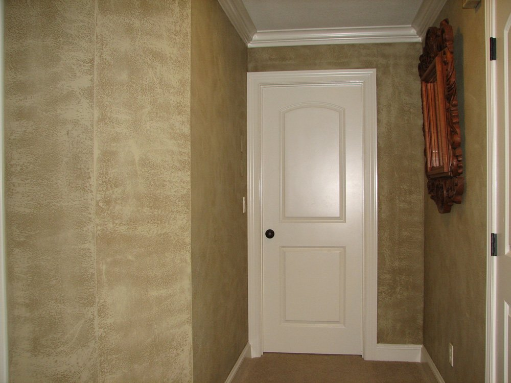 wall textures, decorative finishes, faux painting