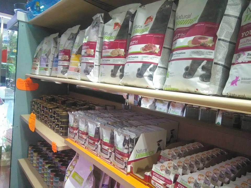 Articoli per animali domestici a Messina-Cuccioli trinacria negozio di animali e pesca- Pace del Mela