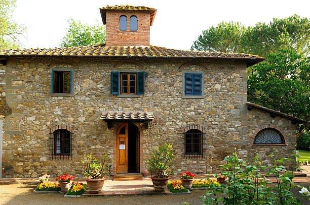 Pulizia Agriturismi Serravalle Pistoiese (PT)