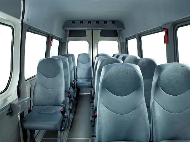 Pulizia minibus Serravalle Pistoiese (PT)