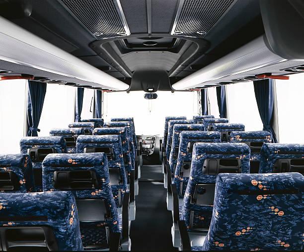 Pulizia Autobus Serravalle Pistoiese (PT)