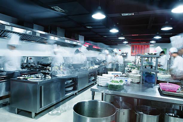 Pulizia laboratori e cucine professionali (Pasticcerie, forni, ristoranti, pizzerie) - Pulizia laboratori e cucine professionali (Pasticcerie, forni, ristoranti, pizzerie)- Doctor Clean Professional Serravalle Pistoiese (PT)