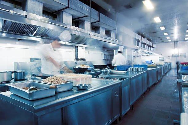 Pulizia laboratori e cucine professionali (Pasticcerie, forni, ristoranti, pizzerie) - Doctor Clean Professional Serravalle Pistoiese (PT)