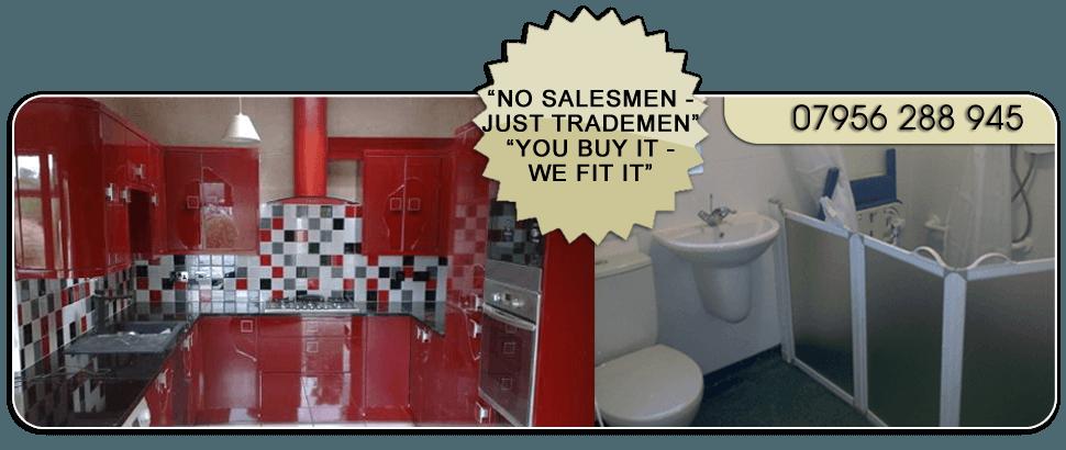Boilers Bathrooms Kitchens Enfield London Ehp Associates Ltd