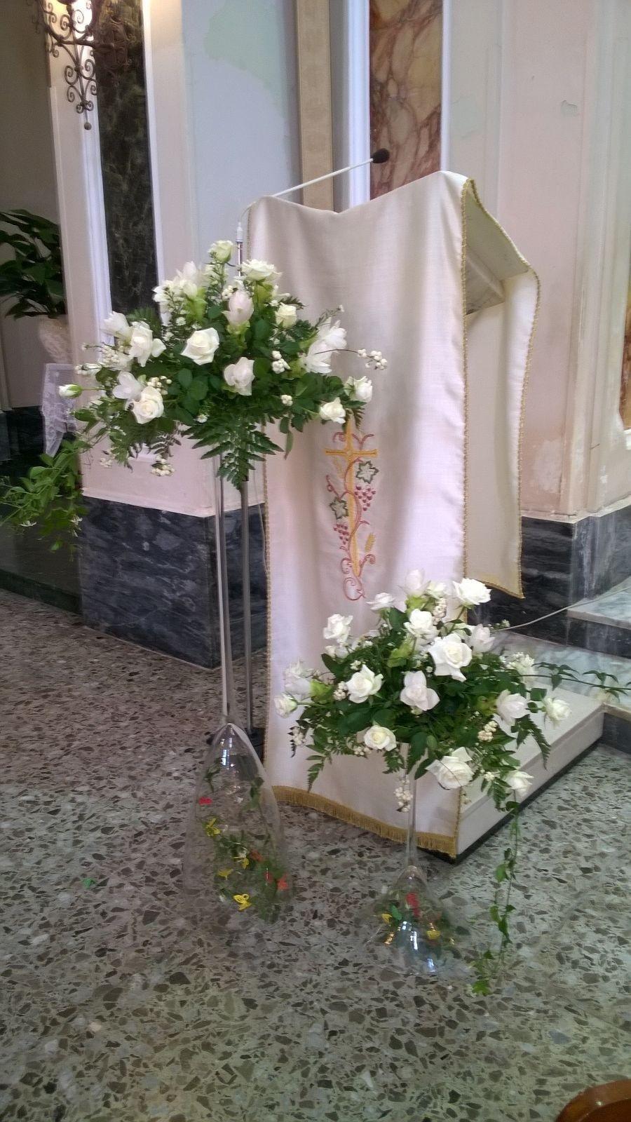 bouquet da sposa, mazzi di fiori, piante appartamento, corone funebri
