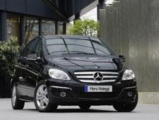 noleggio Mercedes Classe B