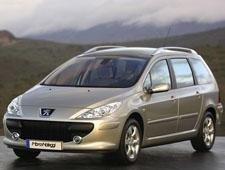 noleggio Peugeot
