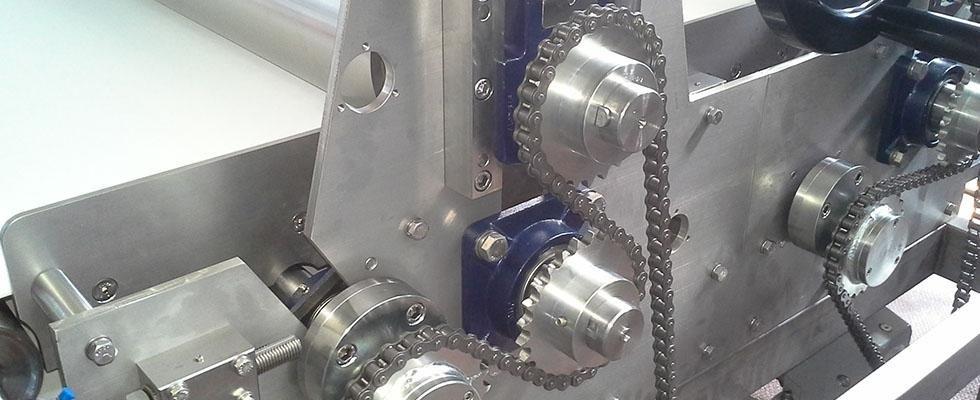 movimentazione macchine industriali