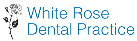 White Rose Dental Practice logo
