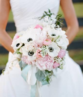 Bouquet di fiori freschi a Palermo
