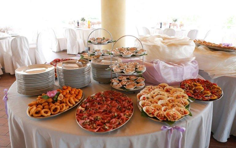Servizio Catering Bergamo