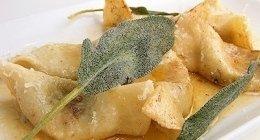 scarpinocc, pasta fatta in casa, ravioli