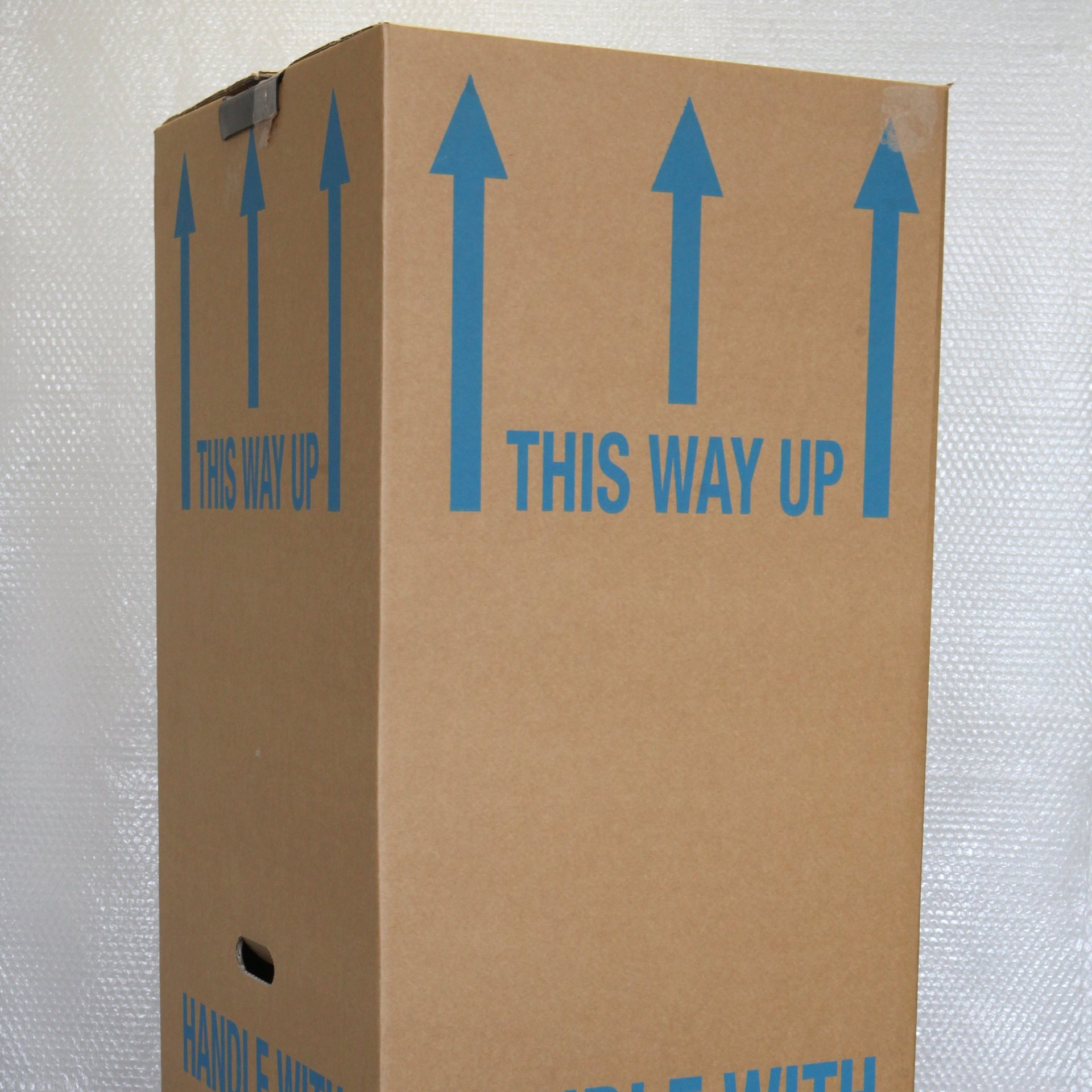 Boxes and packing materials supplied in Nottingham