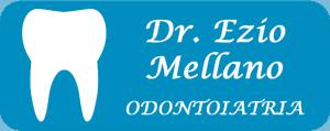 STUDIO DENTISTICO DR. EZIO MELLANO - LOGO