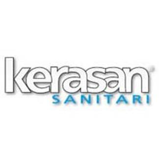 logo Kerasan Sanitari