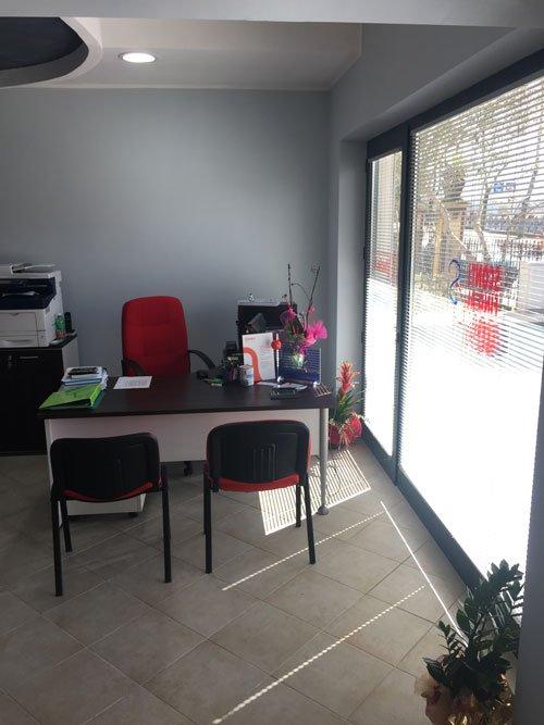 ufficio consulenza per stipulazioni assicurative