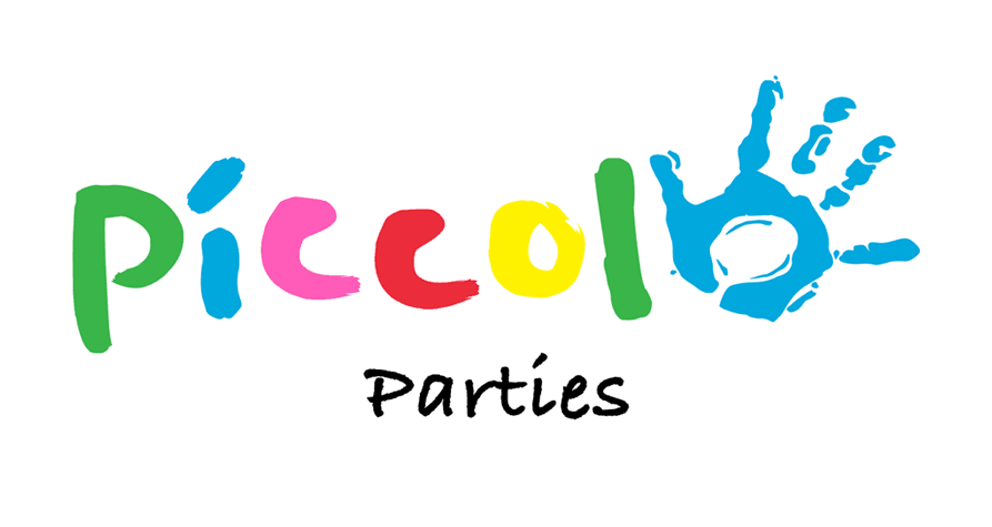 Piccolo parties graphic