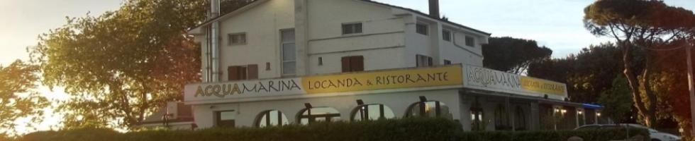 Acquamarina Locanda e Ristorante