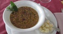 creme, zuppe e vellutate, piatti vegan