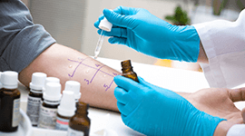 test allergologici bagno a ripoli