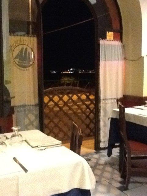 ristorante Formia