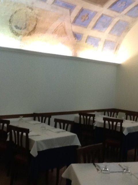 ristorante pizzeria Formia