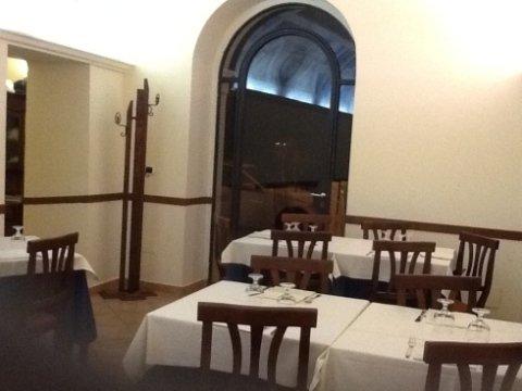 ristorante Paradiso Formia