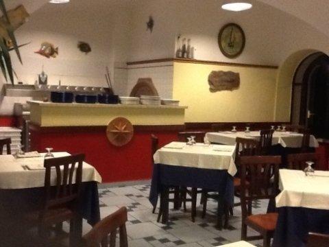 pizzeria Paradiso Formia