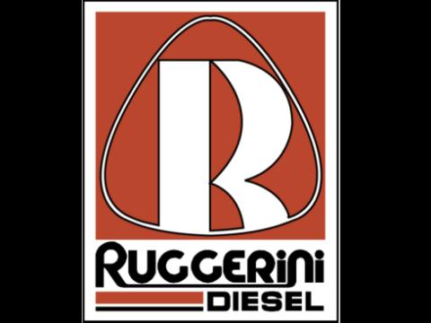 motori diesel, motore monocilindrico
