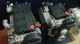 motori esposti