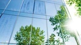 vetrate di grandi dimensioni, pulizia edifici, pulizia ville private