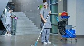 pulizia ville private, pulizia case, prodotti per la pulizia