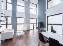 Ristritturazione appartamento