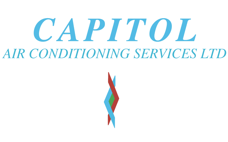 Capitol Air Conditioning Services Ltd company logo