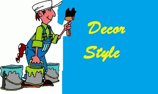DECOR STYLE - LOGO