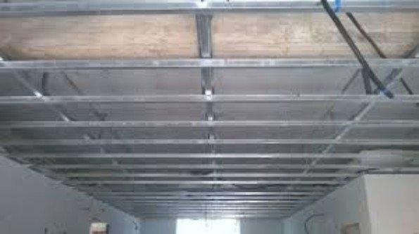 Struttura di duplice tetto