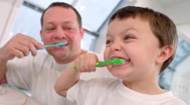 Trattamento igiene orale