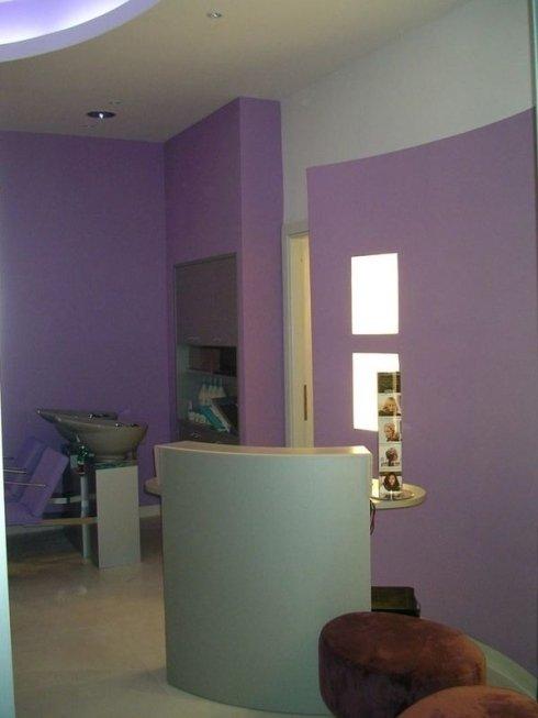 Tinteggiatura pareti per attività commerciali