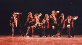 corsi di danza coreografica
