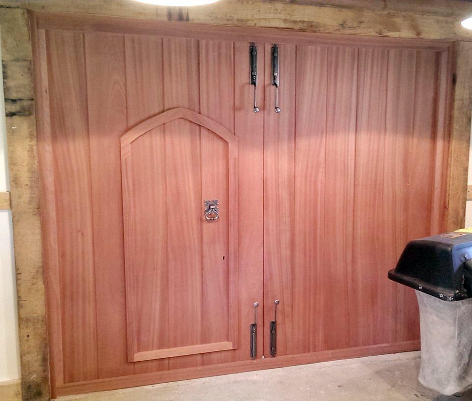 Bespoke Joinery Services In Lymington, Hampshire