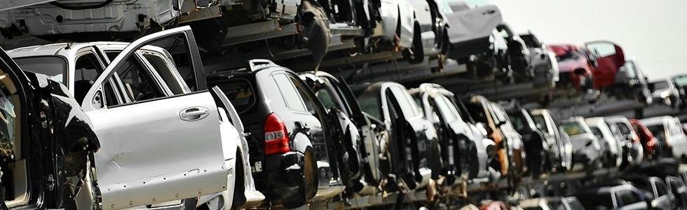 ricambi usati auto